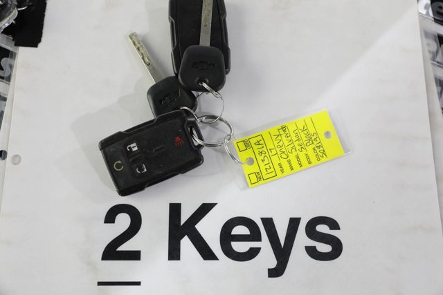 2017 Chevrolet Silverado 1500 for sale 121381A 20