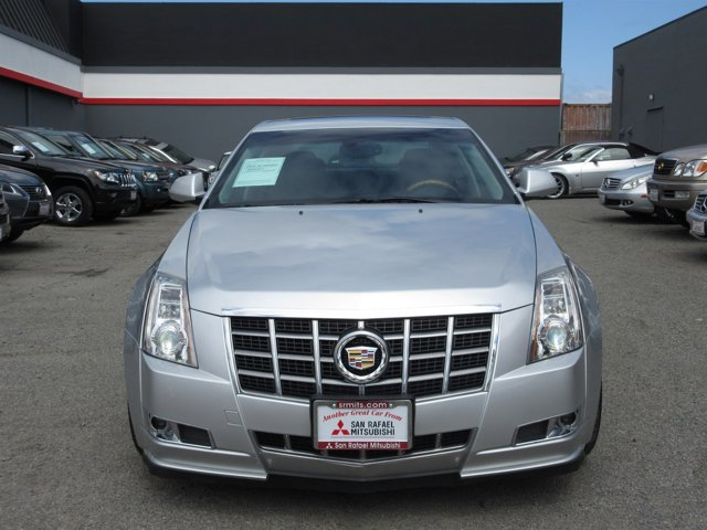 Photo 28 of this used 2012 Cadillac CTS Sedan vehicle for sale in San Rafael, CA 94901
