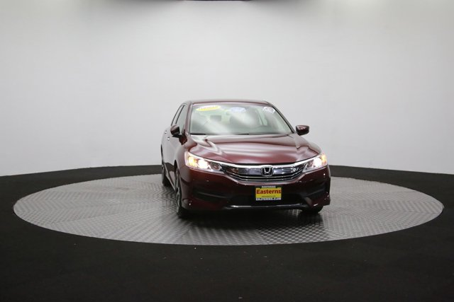 2017 Honda Accord for sale 123604 47