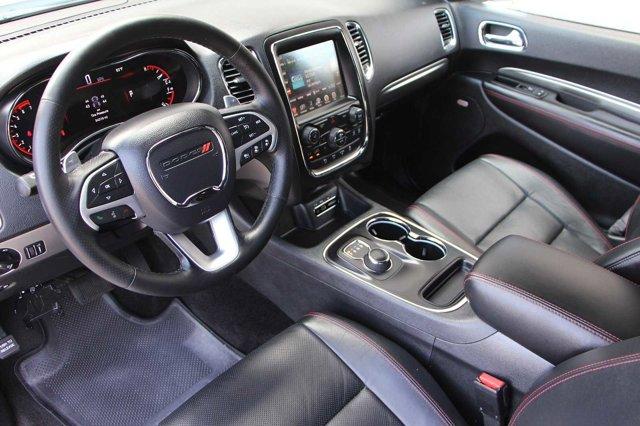 2016 Dodge Durango R/T 10