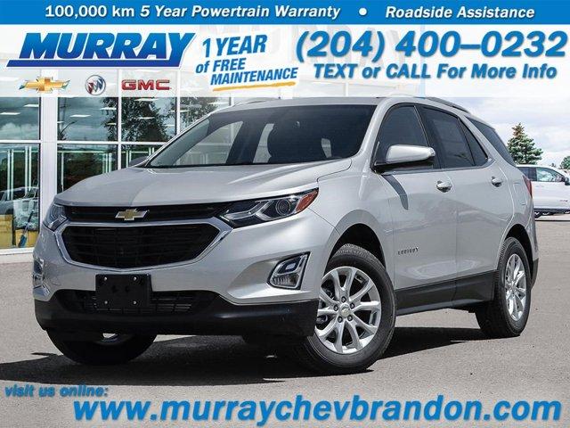 2021 Chevrolet Equinox LT AWD 4dr LT w/1LT Turbocharged Gas I4 1.5L/92 [17]