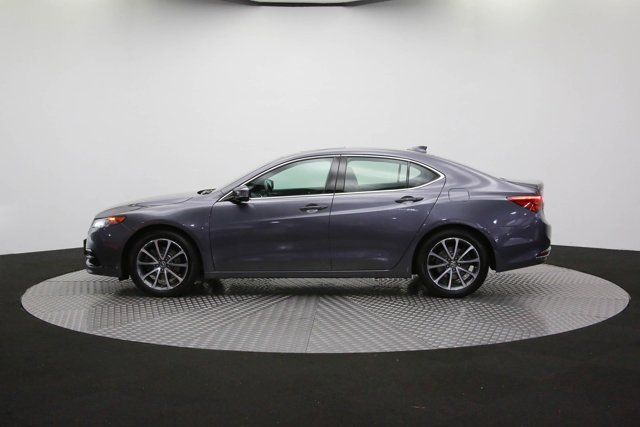 2017 Acura TLX for sale 124411 57