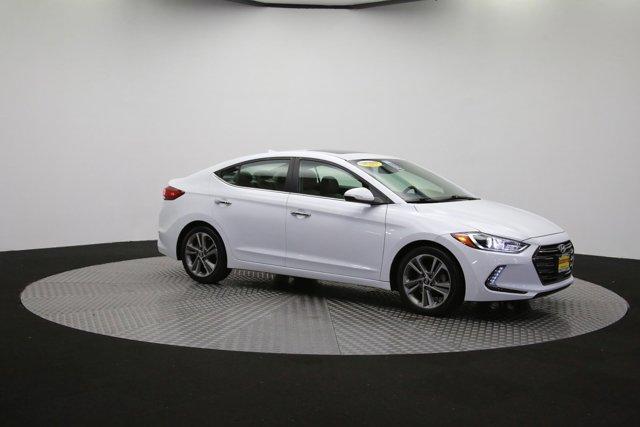 2017 Hyundai Elantra for sale 124258 43
