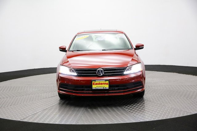 2017 Volkswagen Jetta for sale 122684 1
