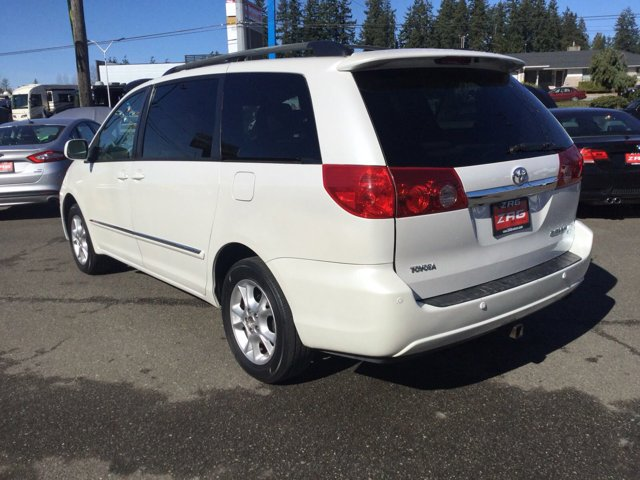 Used 2006 Toyota Sienna 5dr XLE Limited AWD