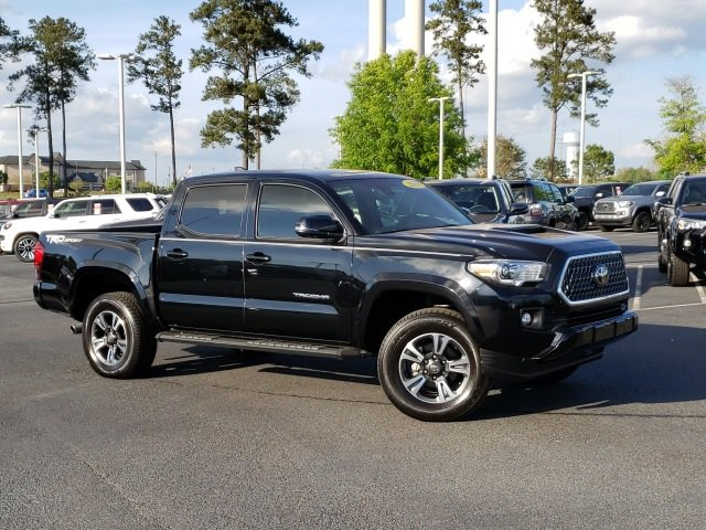 Used 2019 Toyota Tacoma in , AL
