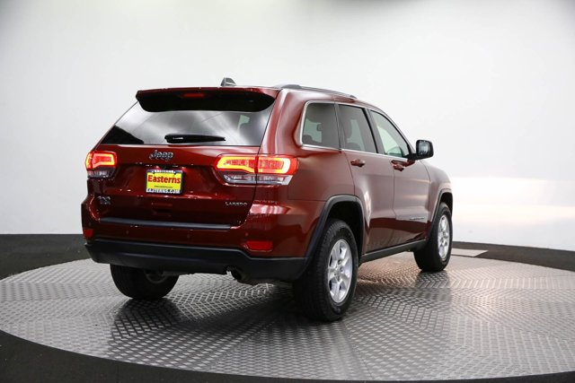 2016 Jeep Grand Cherokee for sale 124725 4