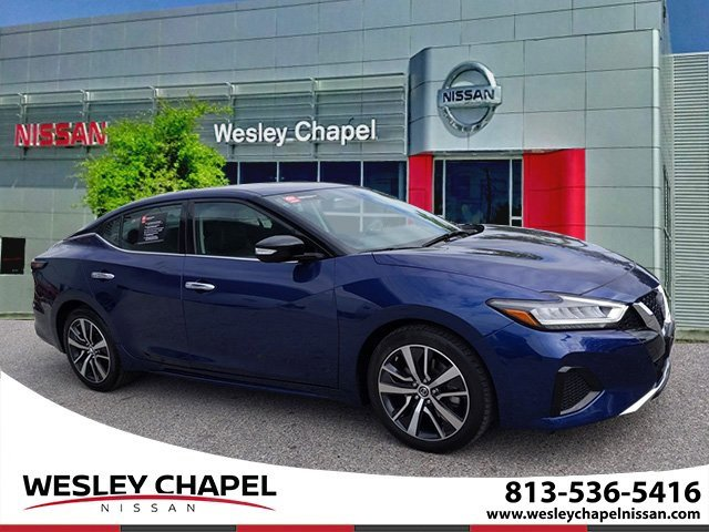 Used 2019 Nissan Maxima in Wesley Chapel, FL