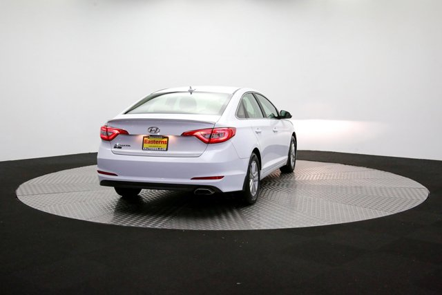 2016 Hyundai Sonata for sale 122705 34