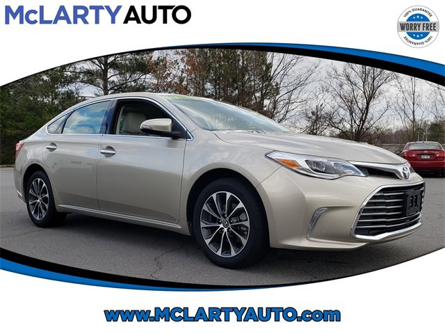 Used 2016 Toyota Avalon in , AR