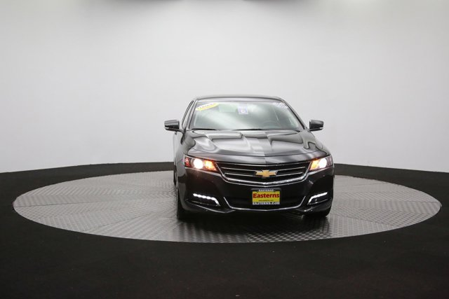 2018 Chevrolet Impala for sale 122414 45