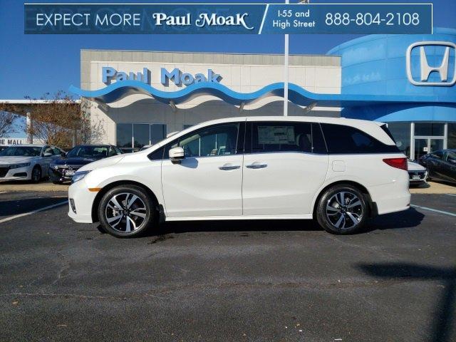 New 2020 Honda Odyssey in Jackson, MS