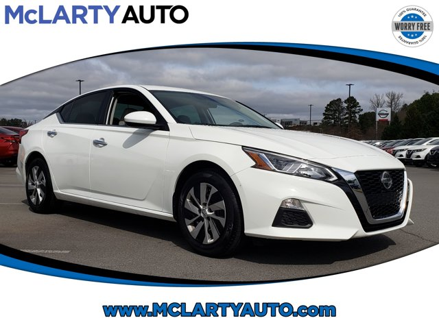 Used 2020 Nissan Altima in , AR
