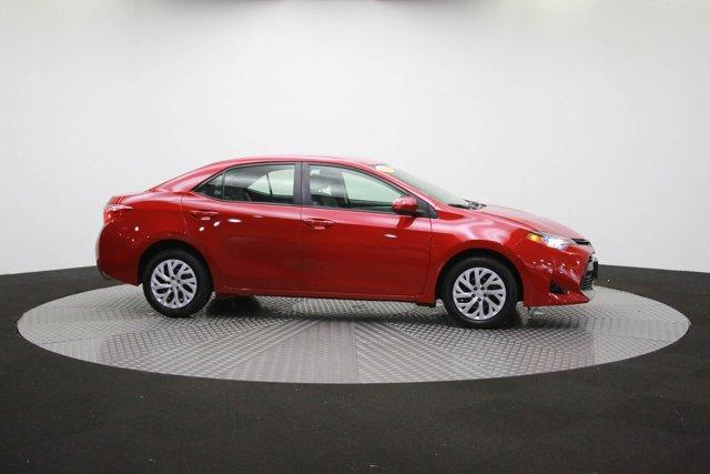 2017 Toyota Corolla for sale 124109 41