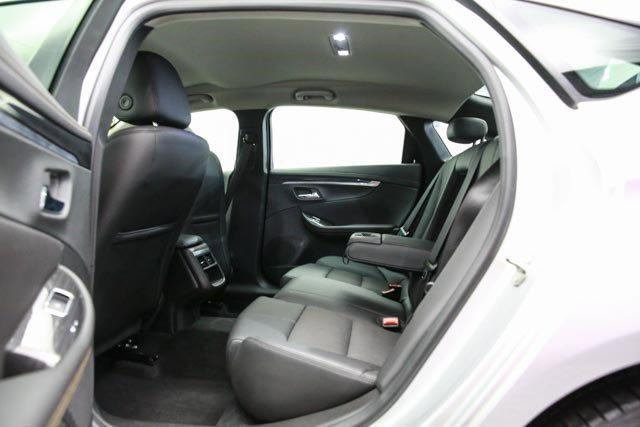 2018 Chevrolet Impala for sale 122677 18