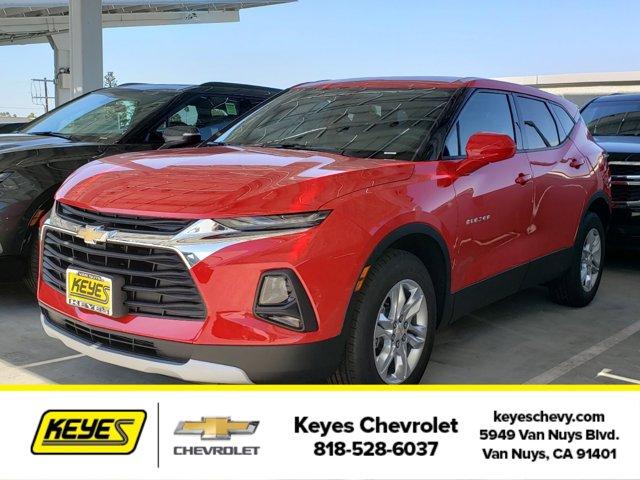 New 2020 Chevrolet Blazer in , CA