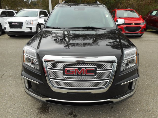 New 2017 GMC Terrain in Quincy, FL