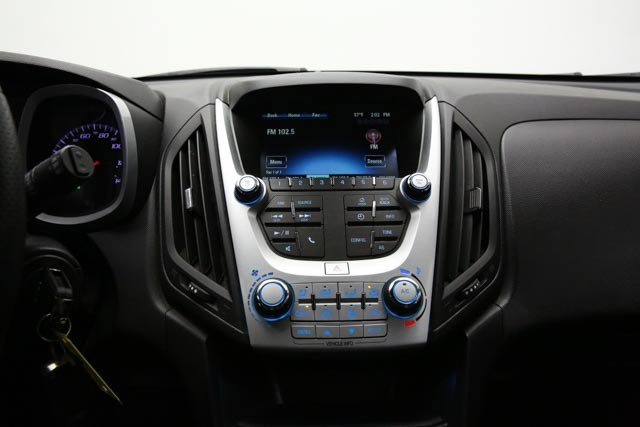 2017 Chevrolet Equinox for sale 123007 12