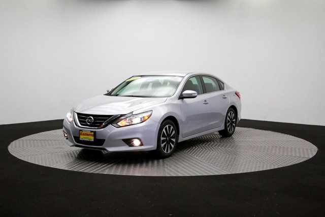 2018 Nissan Altima for sale 122466 49