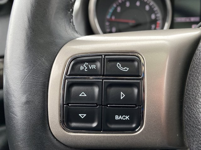 Used 2013 Jeep Grand Cherokee 4WD 4dr Laredo