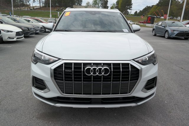 Used 2019 Audi Q3 in Fort Worth, TX
