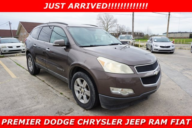 Used 2009 Chevrolet Traverse in New Orleans, LA