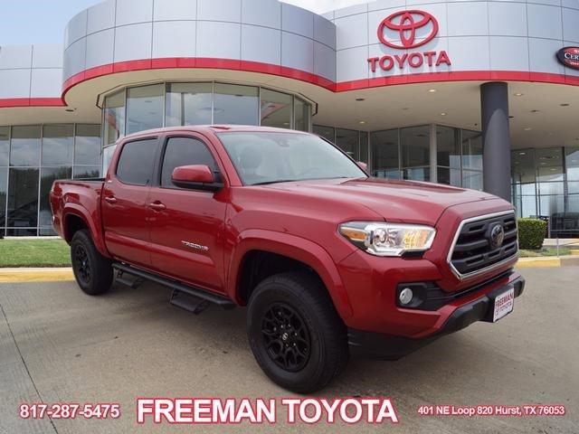 Used 2019 Toyota Tacoma in Hurst, TX