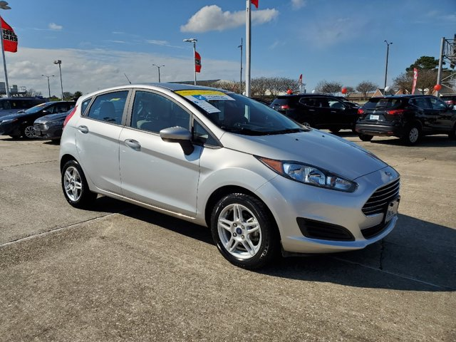 Used 2018 Ford Fiesta in New Orleans, LA
