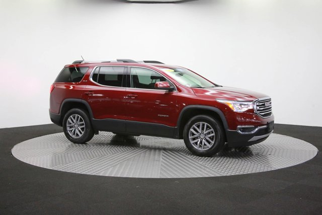 2017 GMC Acadia for sale 125054 44