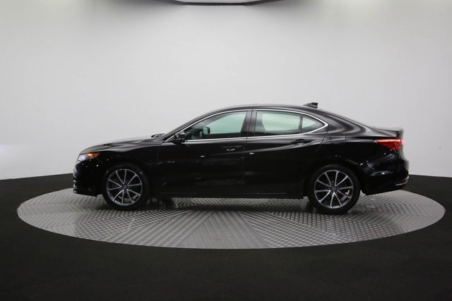 2017 Acura TLX for sale 125292 56