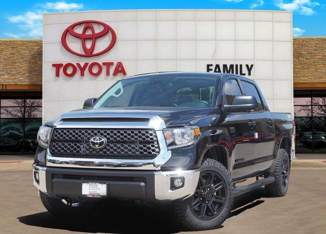 New 2020 Toyota Tundra in Burleson, TX