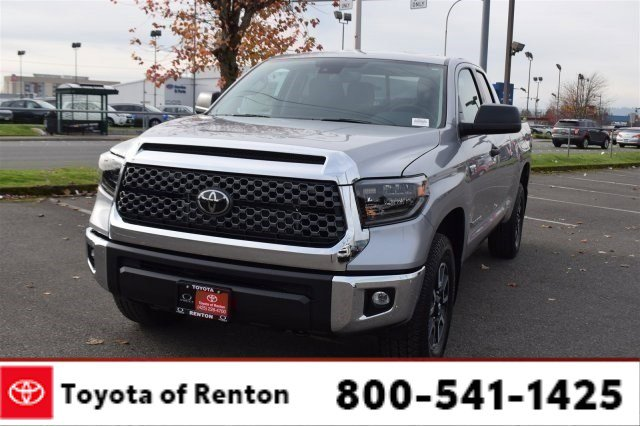 New 2020 Toyota Tundra in Renton, WA