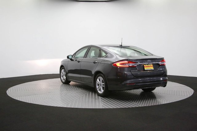 2018 Ford Fusion for sale 125038 61