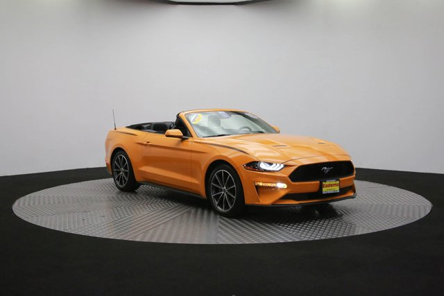 2019 Ford Mustang for sale 125374 42