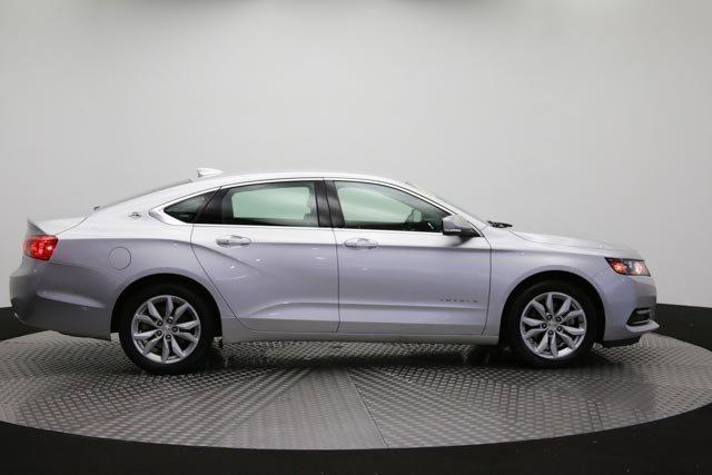 2018 Chevrolet Impala for sale 123351 39