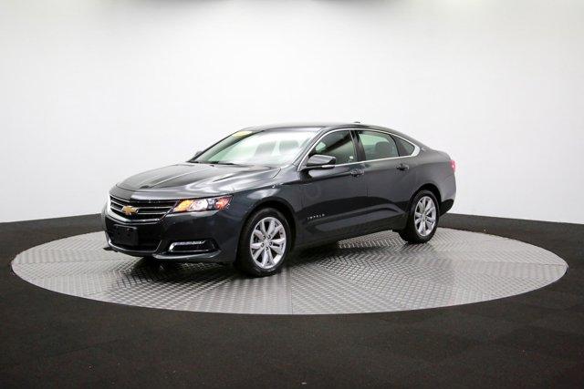 2018 Chevrolet Impala for sale 124071 50