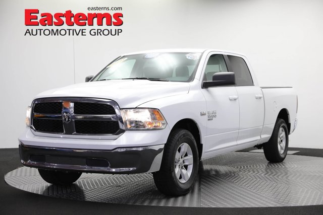 2019 Ram 1500 Classic for sale 125610 0