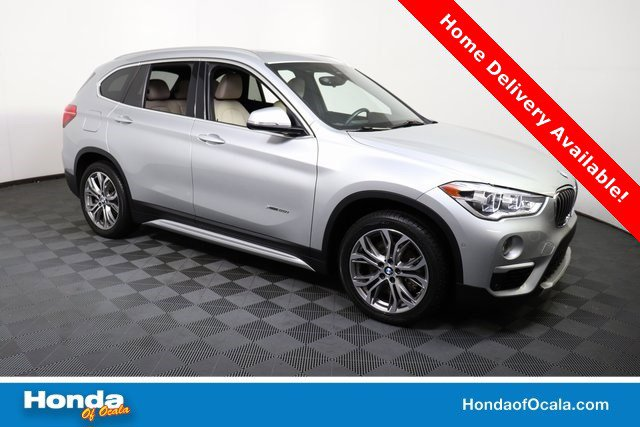Used 2016 BMW X1 in Ocala, FL