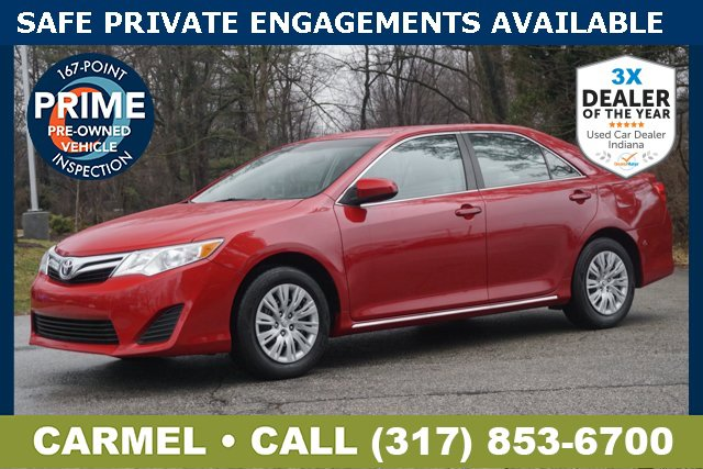 Used 2013 Toyota Camry in Indianapolis, IN