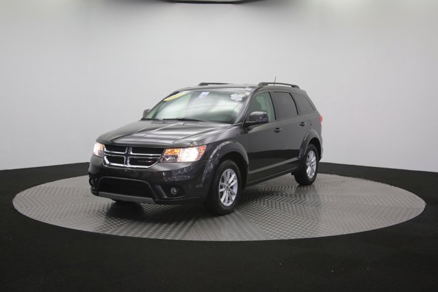 2018 Dodge Journey for sale 120370 61