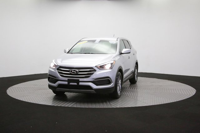 2018 Hyundai Santa Fe Sport for sale 123478 49