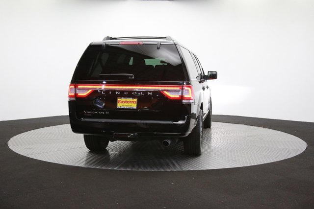 2017 Lincoln Navigator L for sale 124168 34