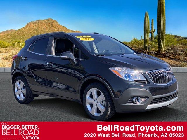 Used 2015 Buick Encore in Phoenix, AZ