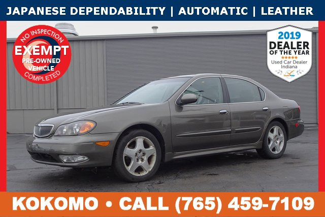 Used 2001 INFINITI I30 in Indianapolis, IN