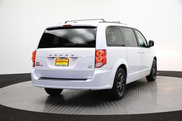 2018 Dodge Grand Caravan for sale 124138 4