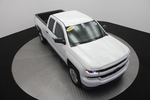 2016 Chevrolet Silverado 1500 for sale 118833 2