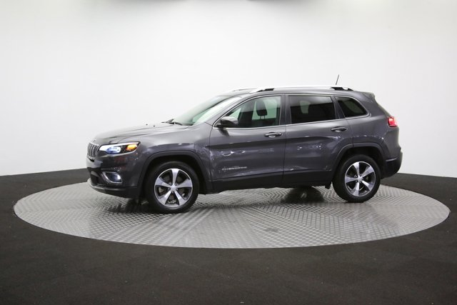 2019 Jeep Cherokee for sale 124335 48
