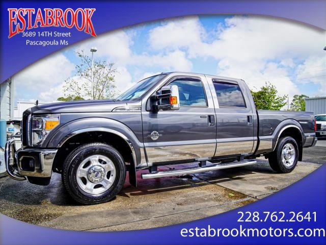 Used 2015 Ford Super Duty F-250 SRW in , MS