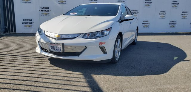 Used 2017 Chevrolet Volt in Costa Mesa, CA