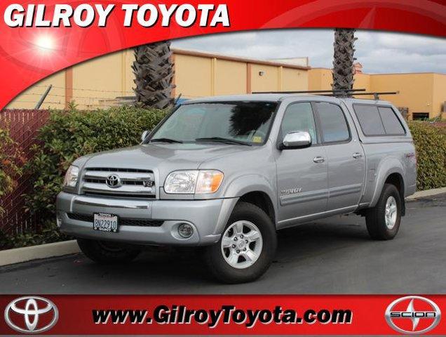 Used 2006 Toyota Tundra in Gilroy, CA